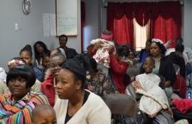 Zion Church of God
